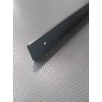 Торцова планка для стільниці EGGER ліва колір RAL7012